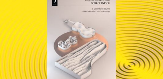 Concursul International George Enescu 2018