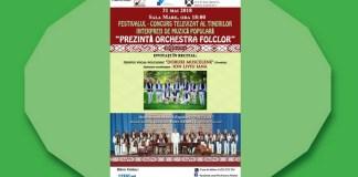 Festivalul-Concurs televizat pentru tinerii interpreţi de muzică populară