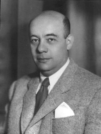 Grigore Moisil matematician
