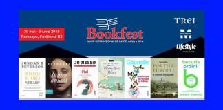 editura trei bookfest
