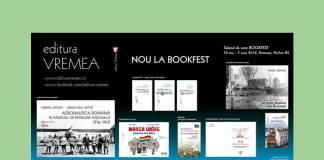 editura vremea bookfest