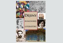 istoria literaturii romane bratislava
