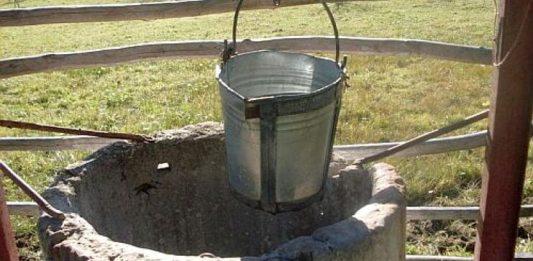 Ani Bradea traditii apă fântână