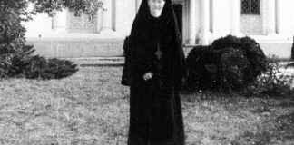Daniela Șontică Benedict Ghiuș. Sursa foto Cuvântul ortodox