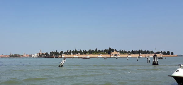 Insula San Michele