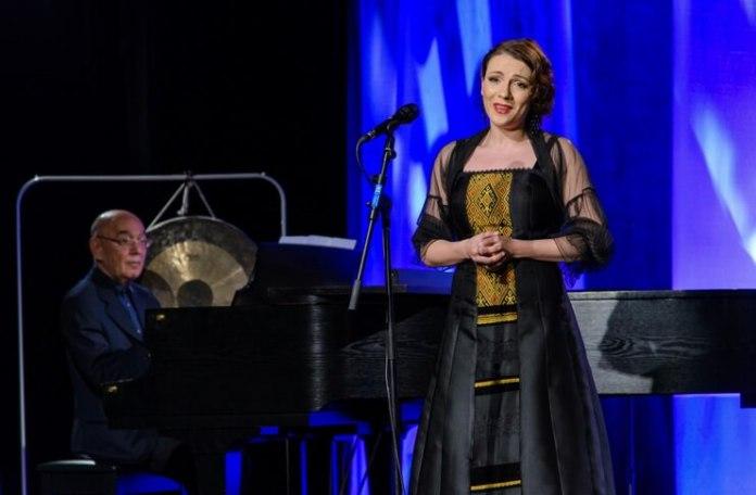 Ioana Maria Ardelean și Aurel Mustăţea