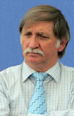 Nicolae Băciuț