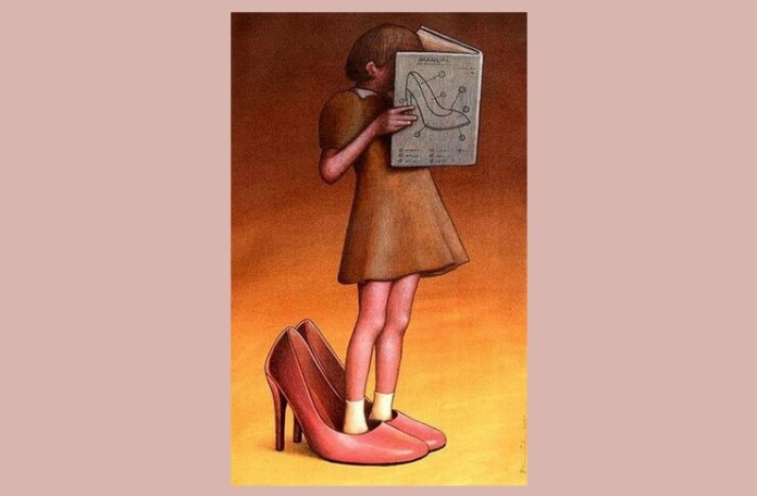 "Radu Comșa Pawel Kuczynski, ""TV and Books"""
