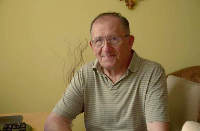 Virgil Ogășanu