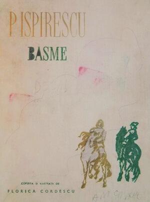 Ediție din 1959, cu ilustrații de Florica Cordescu