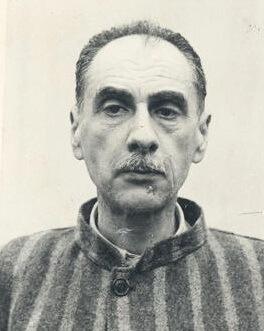 Gheorghe I. Brătianu la Penitenciarul de la Sighet