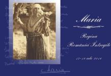 Maria, regina romaniei intregite