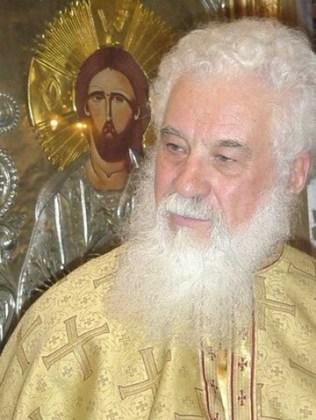 Părintele Gheorghe Calciu-Dumitreasa