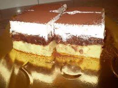 Prăjitura Chantecler