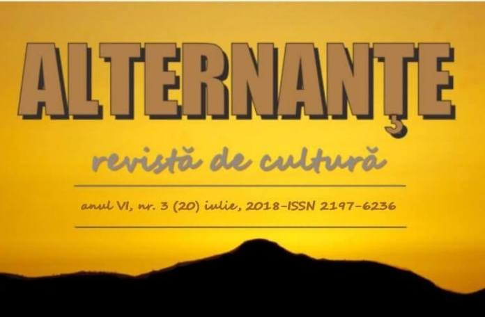 revista alternanțe