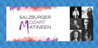salzburger mozart matineen