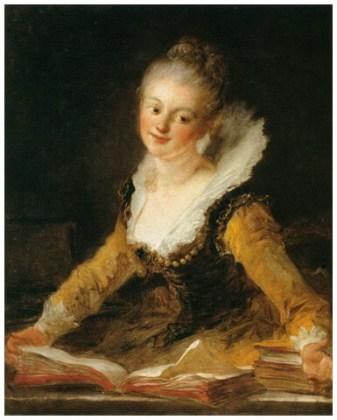 """Studiu (portret fantezist)"", 1769"