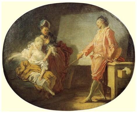 """""""Noul model"""", 1762"""