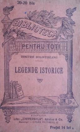 București, Editura Librăriei Alcalay, 1930