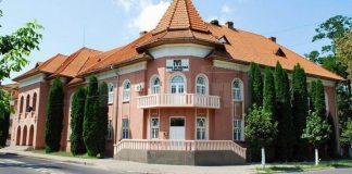Casa de Cultură Rădăuți. Sursa foto Monitorul de Suceava