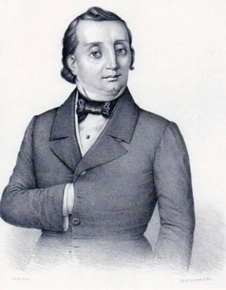 """Constantin Lecca, """"Matei Millo"""""""