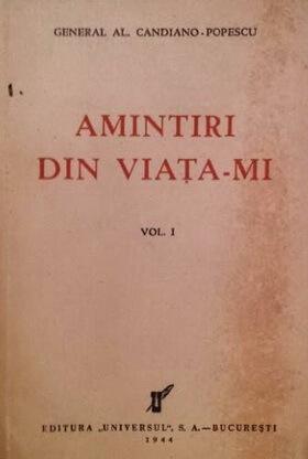 """Ediție 1944, București, Editura """"Universul"""""""