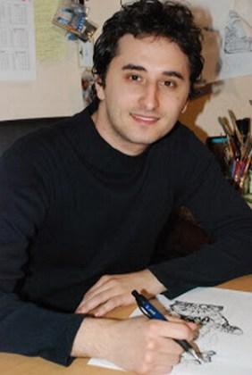 Mihai Ionuț Grăjdeanu