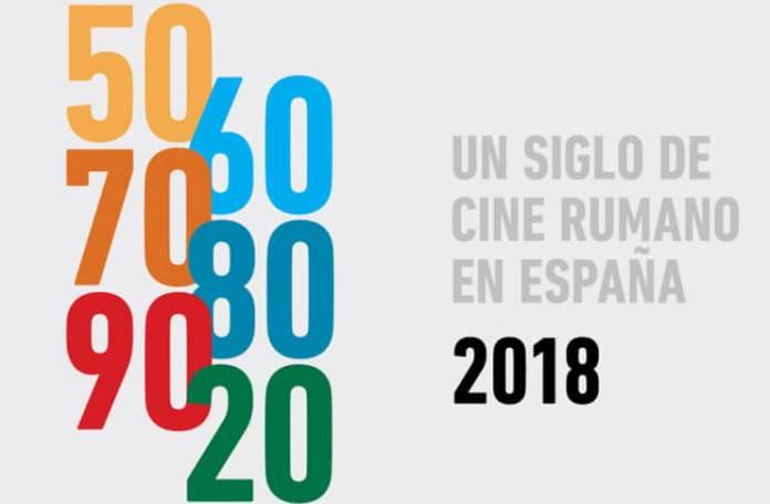 un siglo de cine rumano en espana