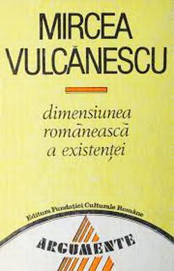 București, Editura Fundației Culturale Române, 1995