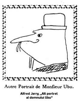Jarry, Alt portret al domnului Ubu