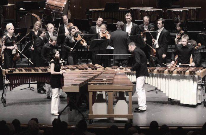 Orchestra Romana Tineret Wave Quartet-2