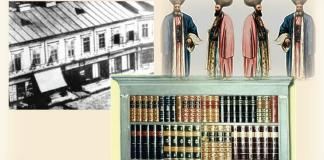 Pușa Roth Nicolae Filimon Ciocoii vechi și noi leviathan.ro