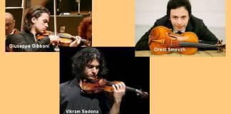 finalisti concurs enescu vioara 2018