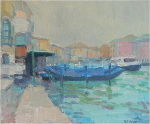 """""""Veneția"""", 2012"""