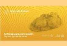 Antropologia sarrmalelor