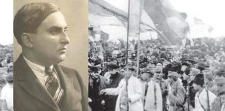 Daniela Șontică Emil Isac Marea Unire 1918