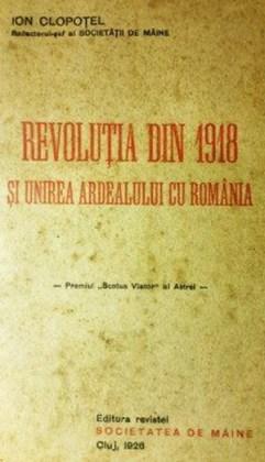 """Editura revistei """"Societatea de mâine"""", 1926"""
