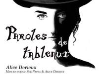 Paroles de tableaux