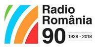 logo radio romania 90