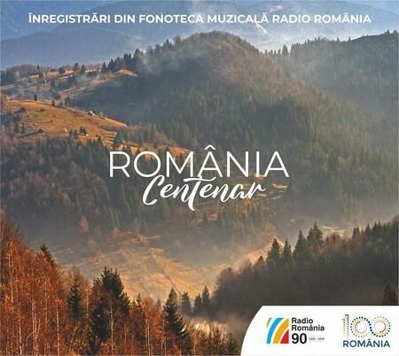 CD Romania Centenar