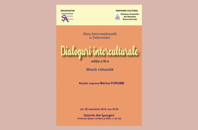 dialoguri interculturale