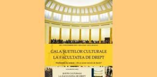 gala suetelor culturale facultatea de drept