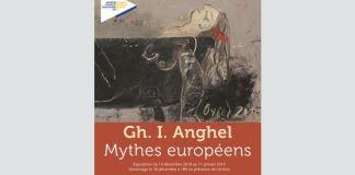 mituri europene gh i anghel paris