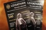 revista culturala leviathan