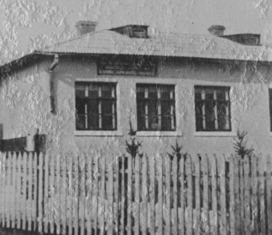 scoala rurala anii 1920-30 mirela nicolae
