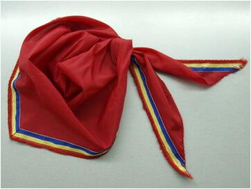 Cravata de pionier