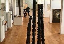 """Expoziția """"Crucea"""", Muzeul Etnografic al Transilvaniei, Cluj-Napoca, 14 septembrie 2018"""