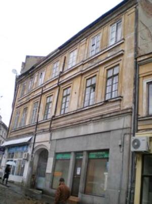 Hotel Concordia, str. Smârdan