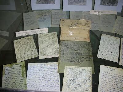 Manuscrise și documente Ștefan Petică