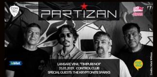 Partizan disc